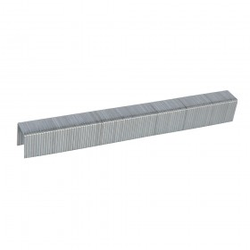 FIXMAN 10J Galvanised Staples 5000pk 11.2 x 12 x 1.16mm - 810318