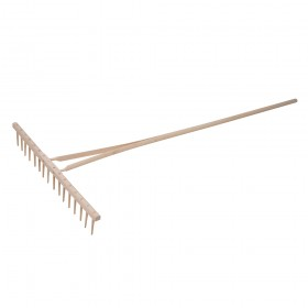 Silverline Hay Rake 1700mm - 910039