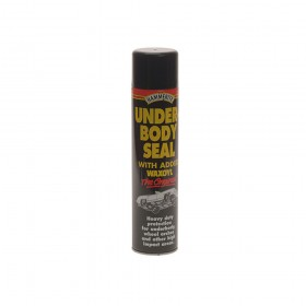 Hammerite Underbody Seal Aerosol 600ml
