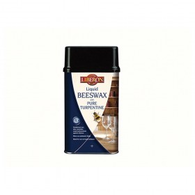 Liberon Beeswax Liquid Clear 500ml