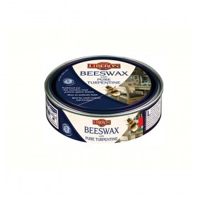 Liberon Beeswax Paste Antique Pine 150ml