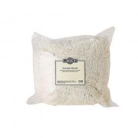 Liberon Cotton Waste 1kg