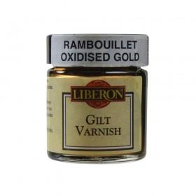 Liberon Gilt Varnish Rambouillet 30ml