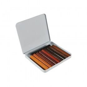 Liberon Retouch Crayon Assorted x 10