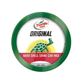 Turtle Wax Original Car Wax Paste 250g
