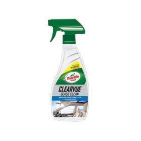 Turtle Wax Clearvue Glass Clean 500ml