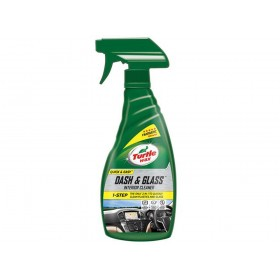Turtle Wax Dash & Glass Interior Cleaner 500ml