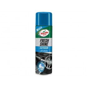 Turtle Wax Fresh Shine, Outdoor 500ml