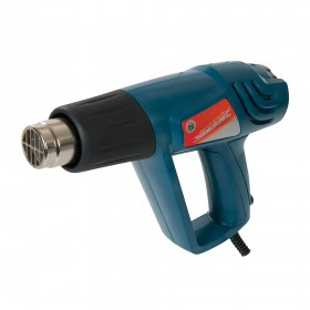 Silverline Silverstorm Hot Air Gun Adjustable 2000W 600°C