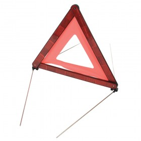Silverline Reflective Road Safety Triangle Meets ECE27