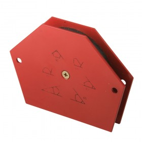 Silverline Welding Magnet 18kg (40lb)