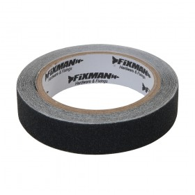 Fixman Anti-Slip Tape 24mm x 5m Black