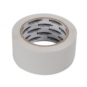 Fixman Builders Tape 50mm x 33m White