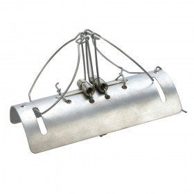 Fixman Tunnel Mole Trap 150mm