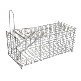 Fixman Rat Cage Trap 300mm