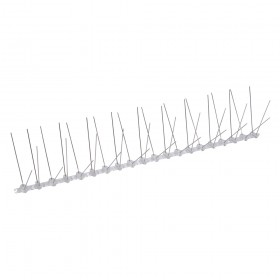 Fixman Bird Spikes 10pk 500mm (2 Spike)