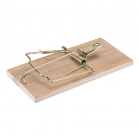 Fixman Hardwood Rat Trap 175mm