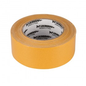 Fixman Double-Sided Tape 50mm x 33m