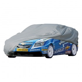 Silverline Car Cover 4310 x 1650 x 1190mm (M)