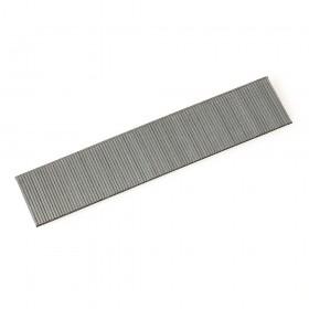 Silverline Galvanised Smooth Shank Nails 18 Gauge 5000pk 25mm