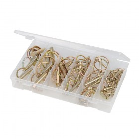 Fixman Lynch Pins Pack 50pce - 249505
