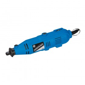 Silverline DIY 135W Multi-Function Rotary Tool