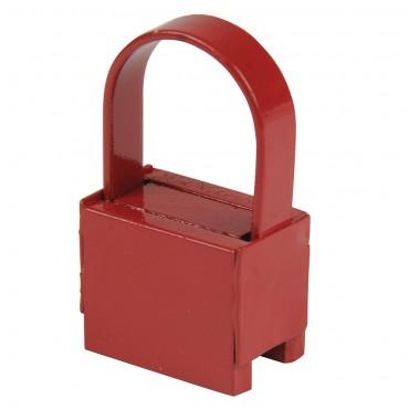 Silverline Hand Magnet 11kg Capacity