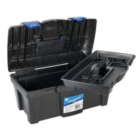 Silverline Toolbox 480 x 220 x 220mm