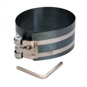 Silverline Piston Ring Compressor 54 - 127 x 75mm
