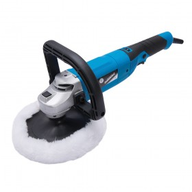 Silverline DIY 1200W Sander Polisher 180mm 1200W