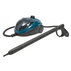 Silverline Silverstorm 1500W Steam Cleaning System 1500W