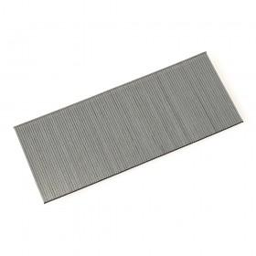 Silverline Galvanised Smooth Shank Nails 18 Gauge 5000pk 50mm