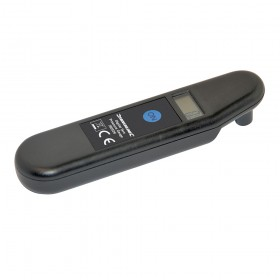 Silverline Digital Tyre Pressure Gauge 2 - 99.5psi (0.15 - 7bar)