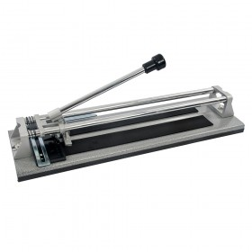 Silverline Heavy Duty Tile Cutter 400mm 400mm