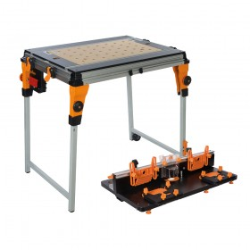 Triton Workcentre 7 & Router Table Module Kit TWX7RT1 - 293094
