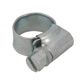 FIXMAN Hose Clips 10pk 9.5 - 12mm (OOO)