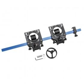 Rockler JIG IT® Deluxe Concealed Hinge Drilling System 19mm (3/4) - 311752