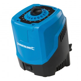 Silverline DIY 95W Drill Bit Sharpener 95W