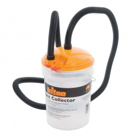 Triton Dust Collection Bucket 23Ltr DCA300