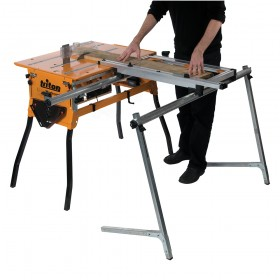 Triton Mini Sliding Extension Table ETA100
