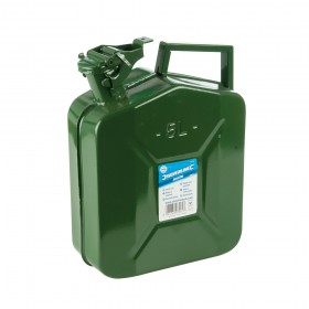 Silverline Jerry Can 5Ltr