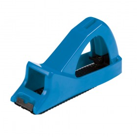 Silverline Surface Forming Plane Moulded Body 43mm Fine Cut Blade