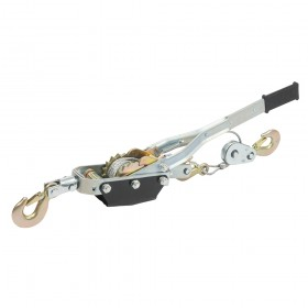 Silverline Heavy Duty Hand Cable Puller 3500kg