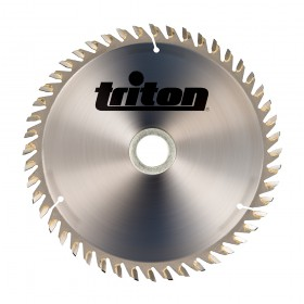 Triton Plunge Track Saw Blade 60T TTS60T Blade 60T