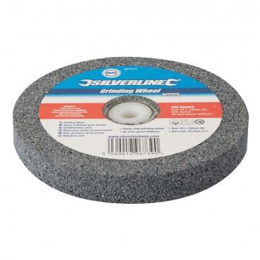 Silverline Coarse Grinding Wheel 150 x 20mm