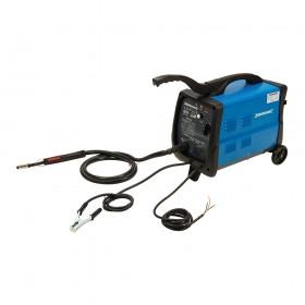 Silverline MIG/MAG Combination Gas/No Gas Welder 30-135A - 380736