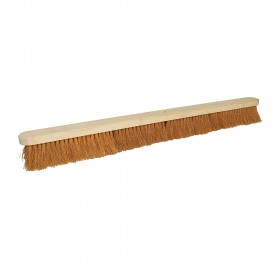 "Silverline Broom Soft Coco 914mm (36"")"
