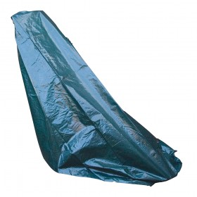 Silverline Lawn Mower Cover 1000 x 970 x 500mm