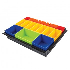Triton Box Insert Individuals TLOCBOX Box Insert Individuals - 416986