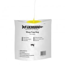 Fixman Wasp Trap Bag 215 x 195mm